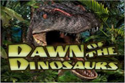 slot machine dawn of the dinosaurs