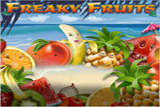 slot machine freaky fruits