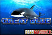 slot machine great blue