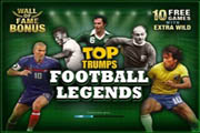 slot machine football legends