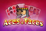 video poker aces and faces