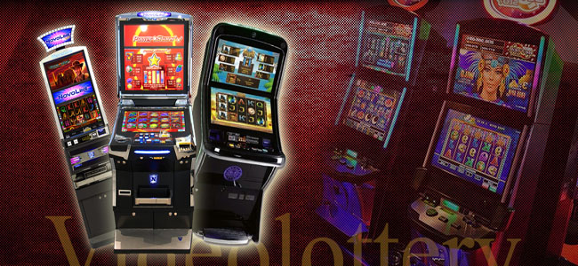 gare slot machine e videolottery